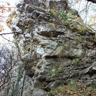 3. Bartos-kő - Odvas-kő